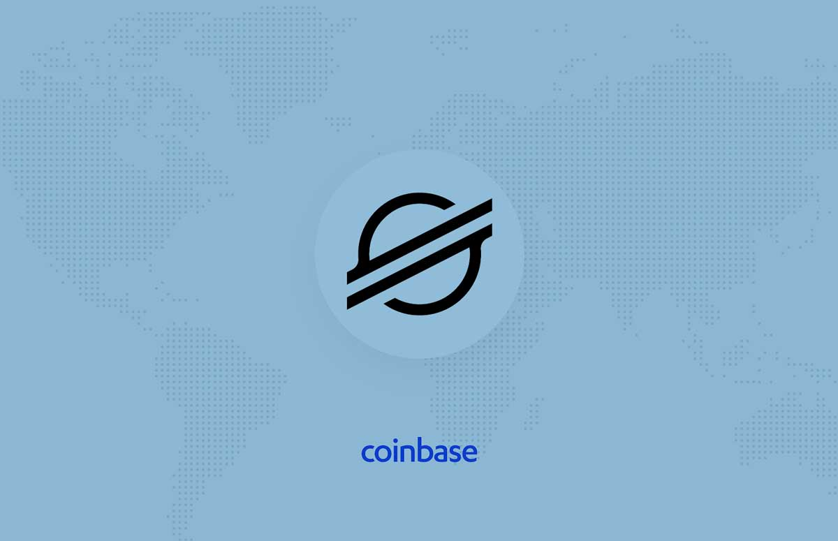 Stellar Lumens is launching on Coinbase Pro