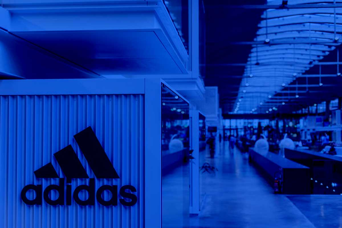 adidas launches sports accelerator program at station F
